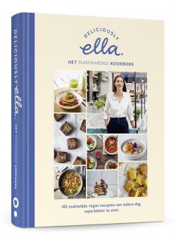 Deliciously Ella - 3d
