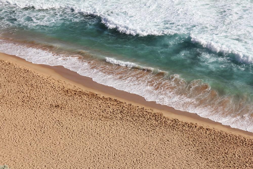 zee, surfen, leren