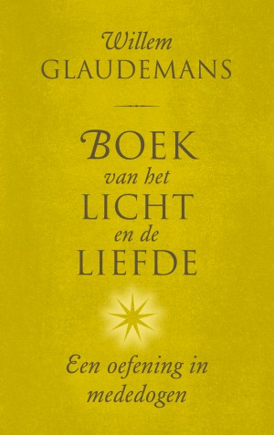 GLAUDEMANS Boek Licht Liefde
