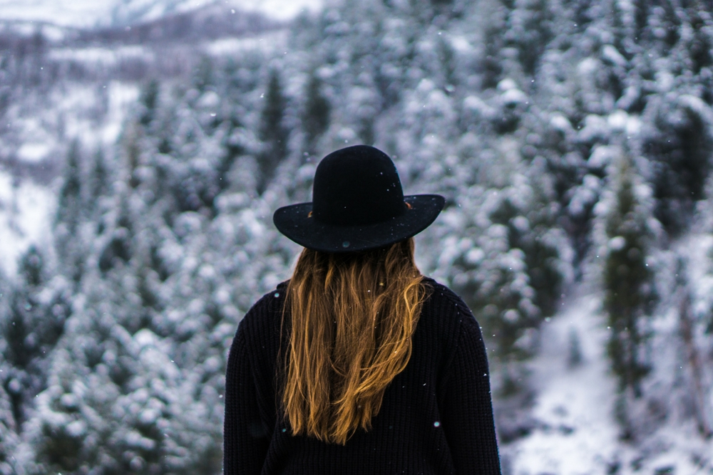 hooggevoelig in de winter