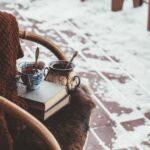 lees een boek en inspireer