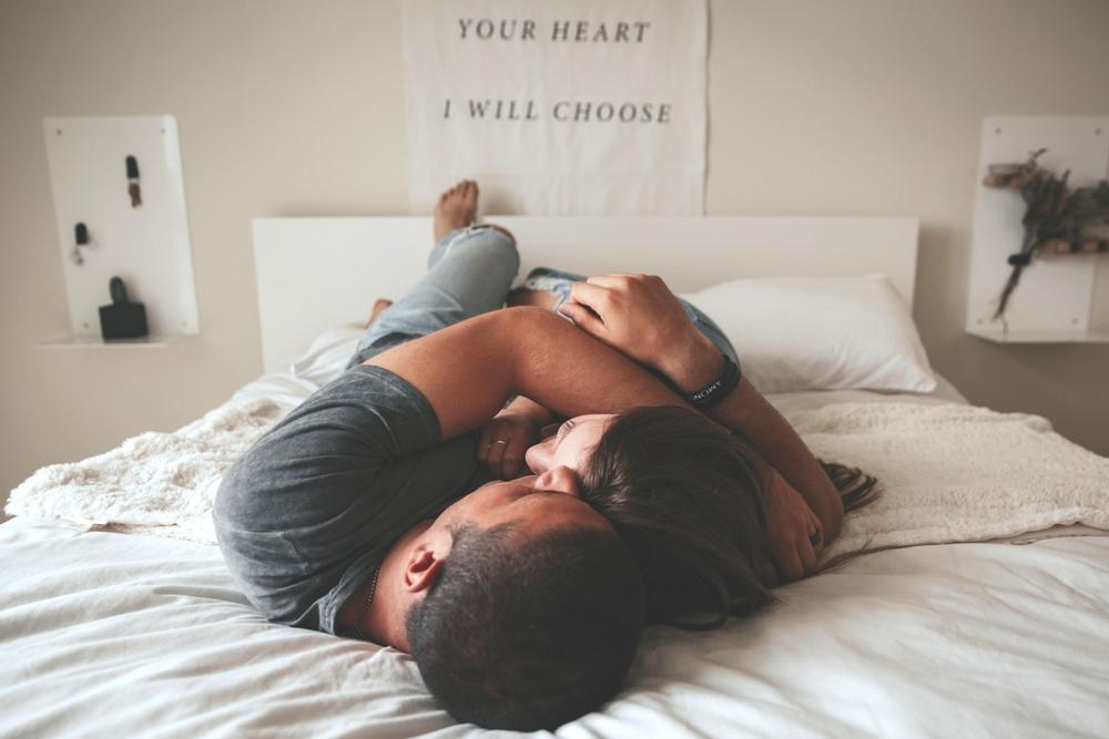 liefde zonder seks