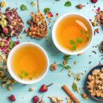 ayurvedische thee