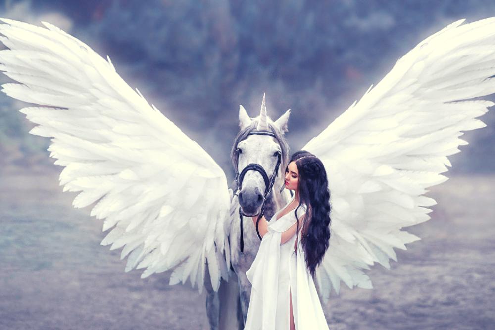 engelengetallen