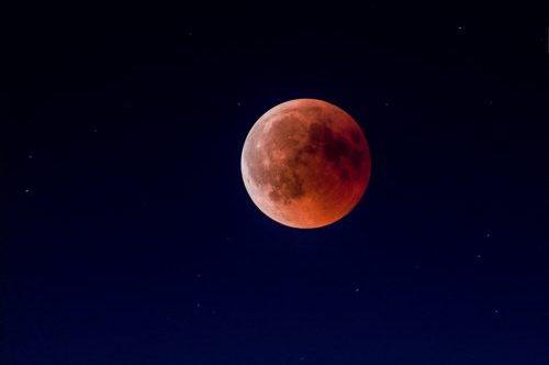 volle maan slecht slapen