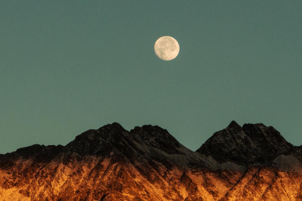 volle maan april weegschaal