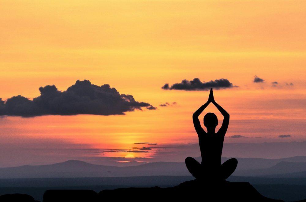 meditatie om jezelf te helen bij overprikkeling