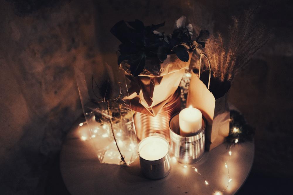 huiselijke hekserij