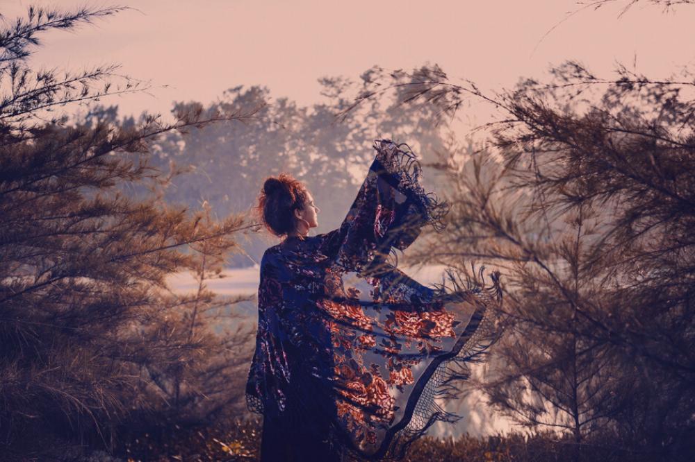 spiritueel ontwaken - heks