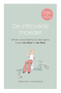 Introverte-moeder