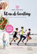Mom in balance - Fit na de bevalling! - Esther van Diepen